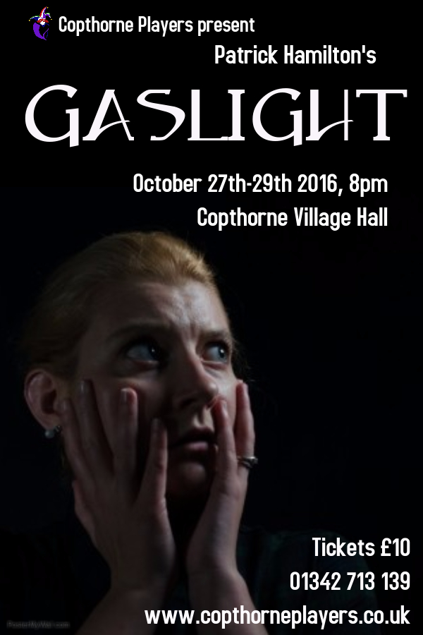 Gaslight Flyer FB
