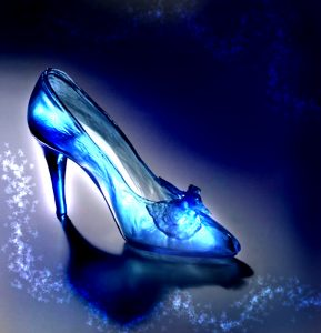 Cinderella 2017 Cast Announced!